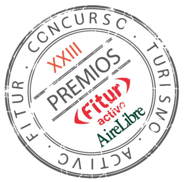 Premios FITUR Aire Libre 2018