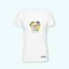 Camiseta chica anfiteatro