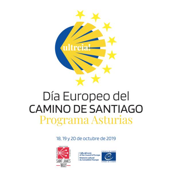 Programa del I Dia Europeo del Camino de Santiago