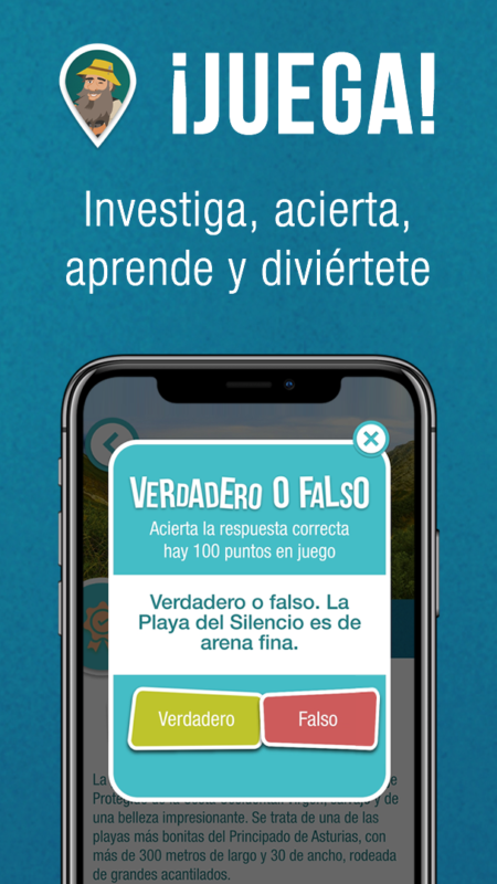 Vive Cudillero App