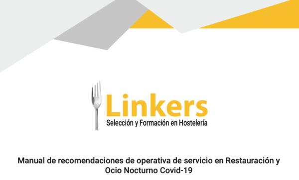 Manual de recomendaciones de operativa de servicio en Restauración y Ocio Nocturno Covid-19