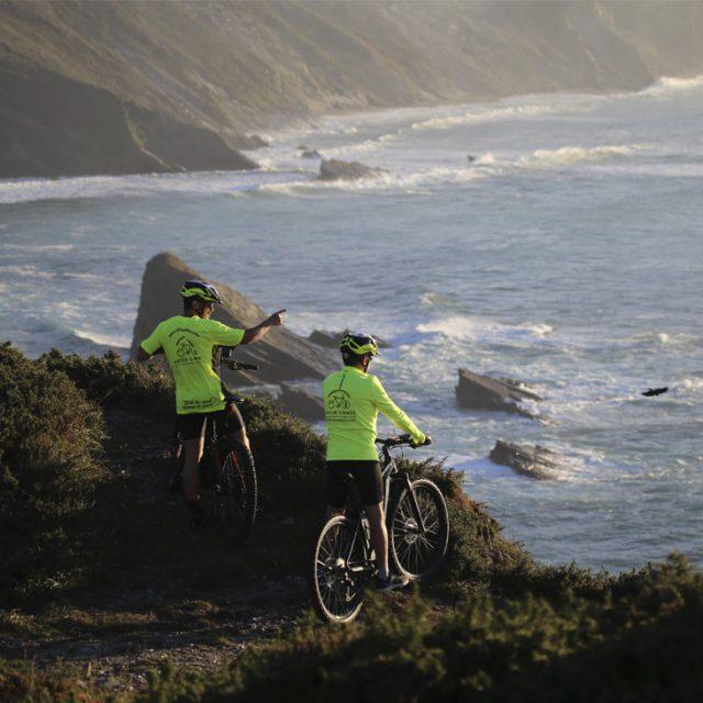Bicicletas eléctricas Astur E-Bikes