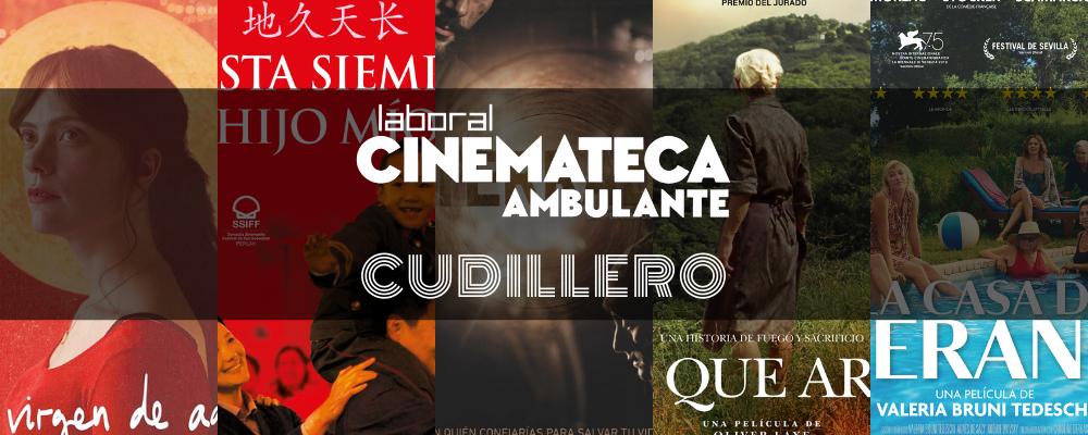 Laboral Cinemateca Ambulante en Valdredo – Cudillero