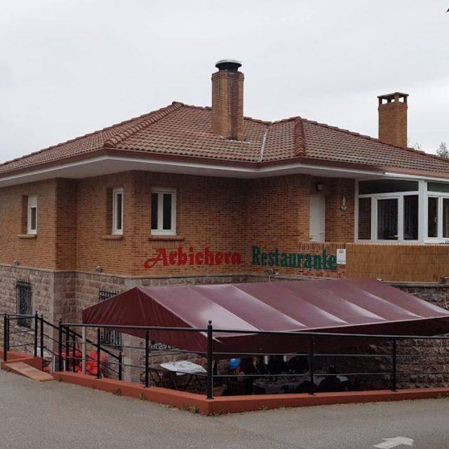Restaurante Arbichera