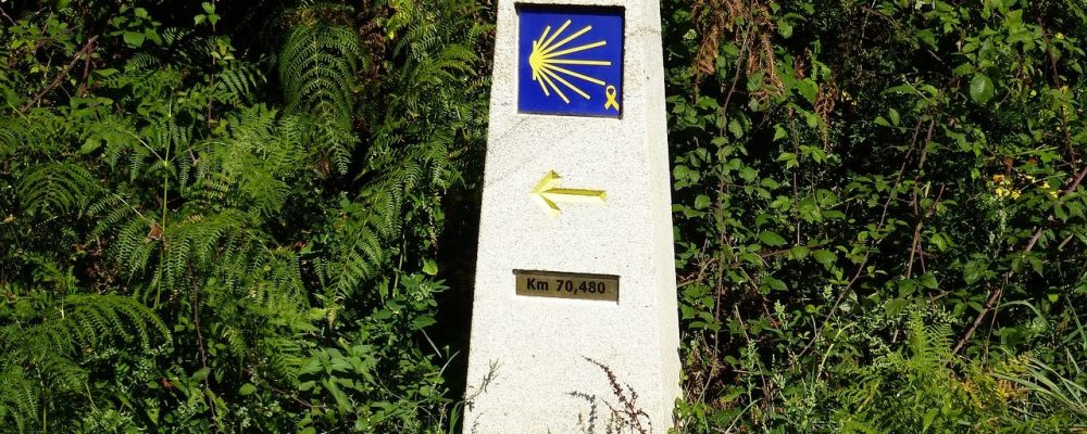 I Día Europeo del Camino de Santiago en Asturias y Cudillero