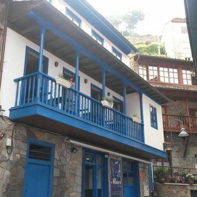 Casa Mari Sidrería