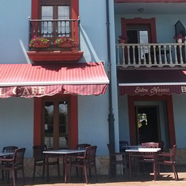 Bar El Café