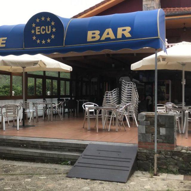 Café Bar Ecu