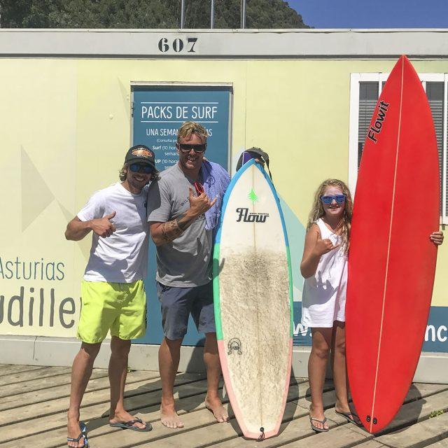 Experience Surf School