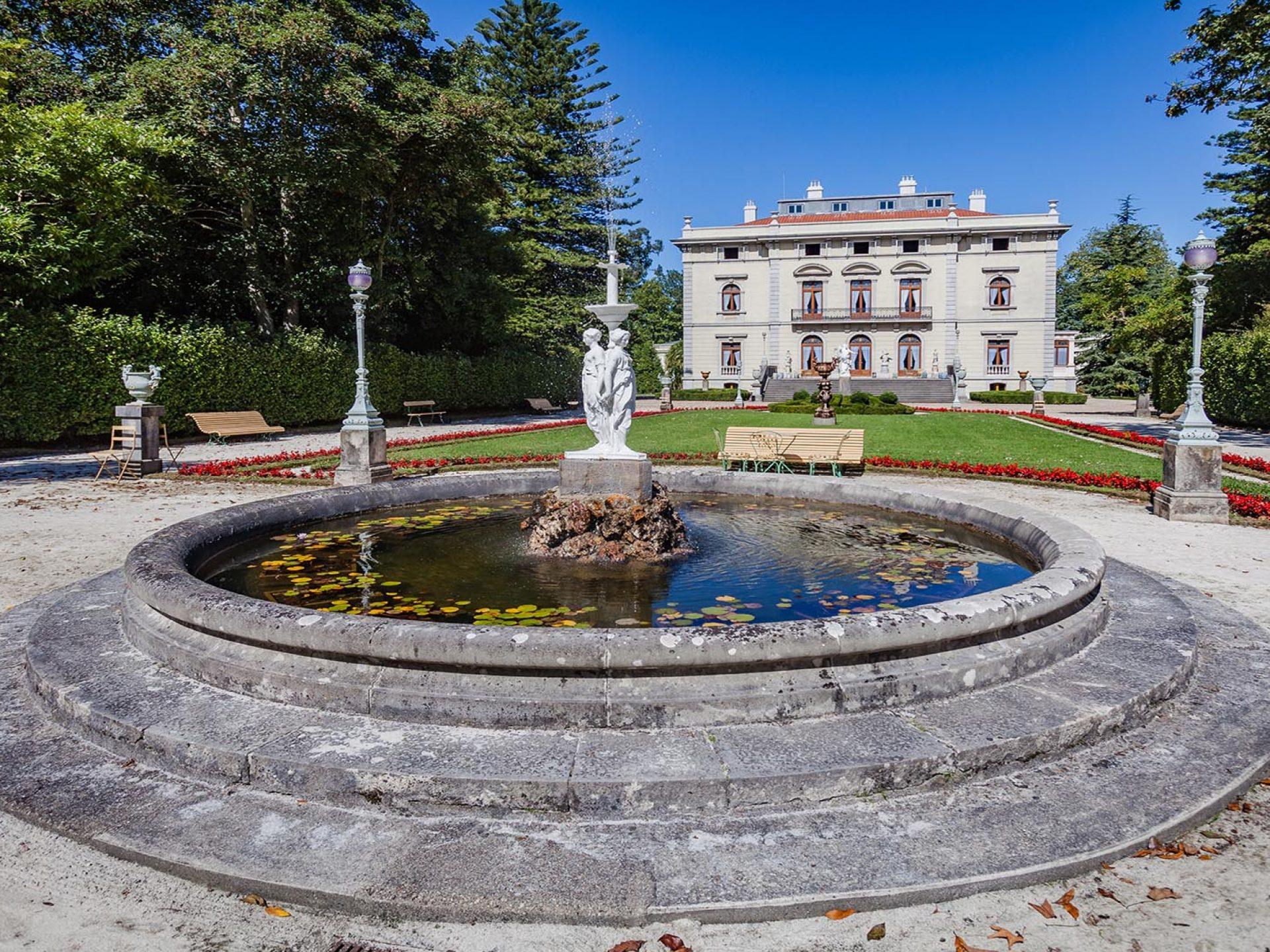 Quinta de Selgas