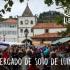 Mercado tradicional de Soto de Luiña