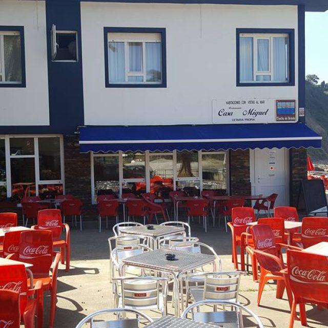 Restaurante Casa Miguel